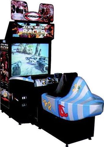 File:Star Wars Racer aracade game.jpg