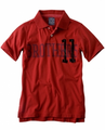 Brothers 11 orange polo shirt.png