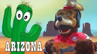 Arizona - Chuck E. Cheese's Brandon FL
