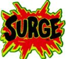 Surge (Sovereignty of Dahrconia)
