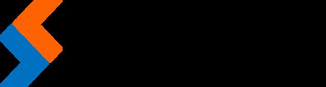 File:Shin Nippon Railways logo.png