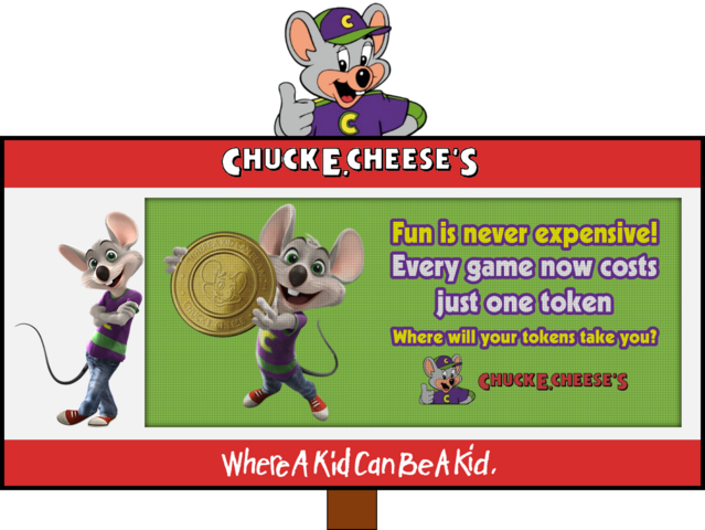 File:New Chuck E road sign.png