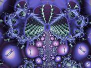 Hyperdimensional pseudophalloid
