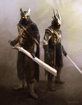 Swordsman by diogocarneiro-d5x01f3