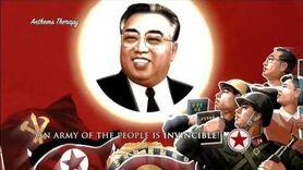 "Battle Hymn of the People's Volunteer Army ""中国人民志愿军战歌"""