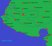 Confirmation on ASTON GATES