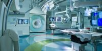 X Mansion/Medical Lab