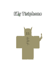 Elly Tisiphone wiki