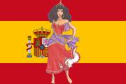 Esmeralda - Gypsy Princess