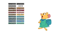 Cynthia Brisby color reference chart