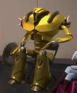 1011001 yellow robot 01