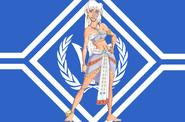 Kida - Atlantean Princess