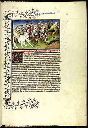 300px-Marco Polo, Il Milione, Chapter CXXIII and CXXIV.jpg