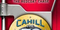 The Cahill Files: A Perseguição do Casaco Vermelho