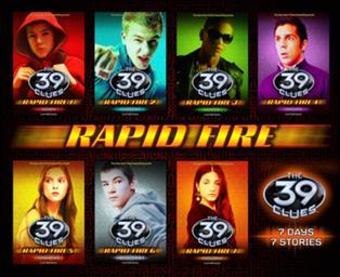 Arquivo:314px-The39CluesRapidFire7covers big.jpg