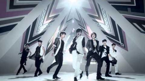 INFINITE 3rd Mini Album 추격자(The Chaser) MV