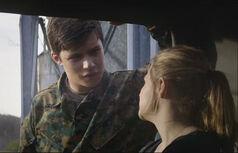 Ben and Cassie