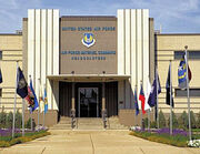 Wright Patterson AFB