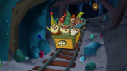 7d theme - 7d on mine train
