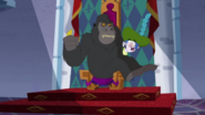 S2e07a gorilla squashes on hildy