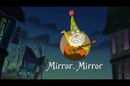 S1e04a Mirror, Mirror Title Card