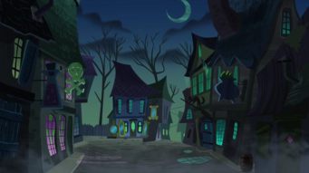 S1e03b Spookytown