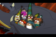 S1e13 The 7D and Hildy Return Baby Dragon and Rescue Grim 16