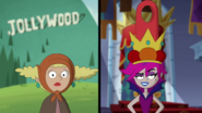 S1e24 delightful-hildy split screen