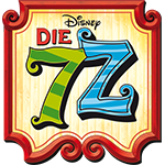 The 7d german logo