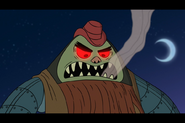 S1e01a The Giant Attacks the 7D 9