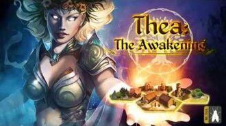 Thea The Awakening - Launch Trailer!