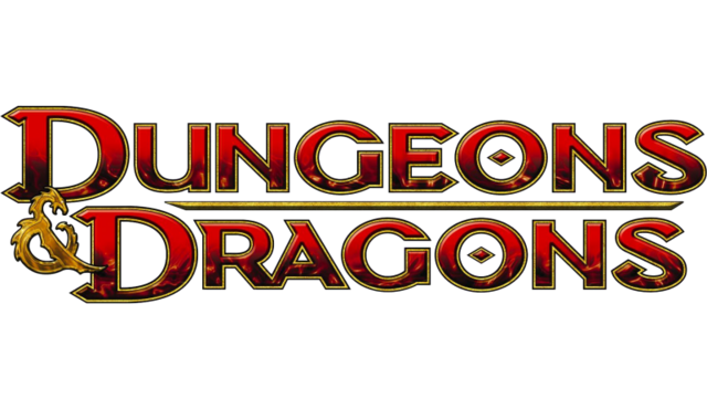 File:Dungeons and Dragons 4th Edition Logo TC.png