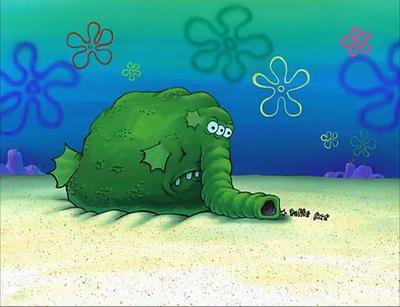 Sea Moyster