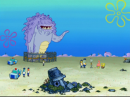 122 Conch Street in The Monster Who Came to Bikini Bottom-8