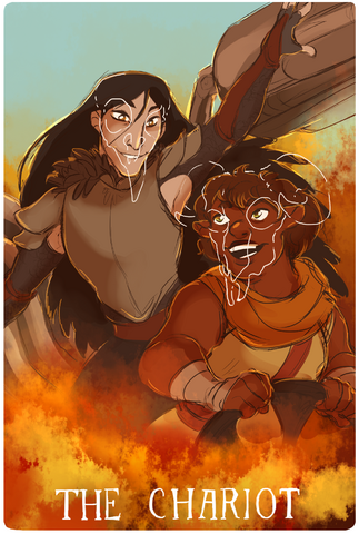 File:Hurley and Sloane by Tuherrus.png