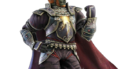 Ganondorf (The Air Ride Series)