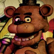 Freddy Smells