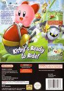 Kirby Air Ride 3