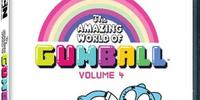 Volume 4 (DVD)