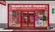 Ripley 2000 Store