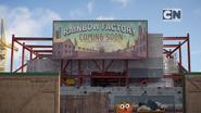 S4E21 The Origins 2 Rainbow Factory