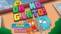 Oh No G. Lato-Title screen