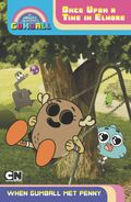 Once Upon a Time in Elmore- When Gumball Met Penny