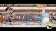 Gumball TheDisaster55