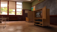 GB332SAINT Classroom TV