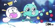 Babygumball