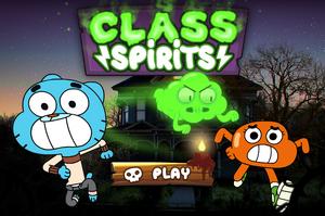 ClassSpiritsTitleCard