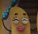 Банана Барбара