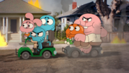 S02E40 - Driving Away with the Scooters