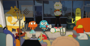 Gumball-43a still the gripes